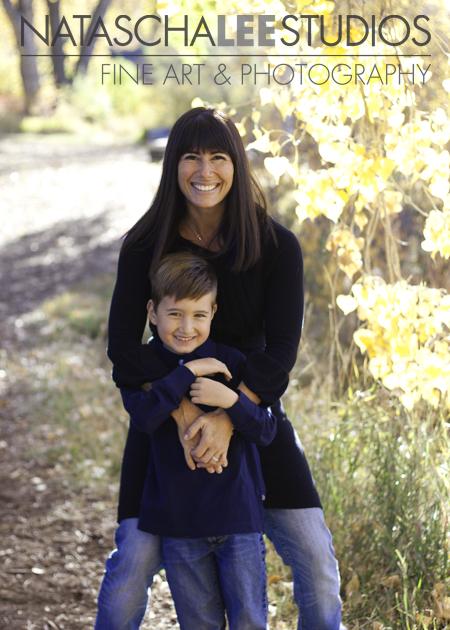 8532--Mamma and Son - Lafayette Children's Family Photographer