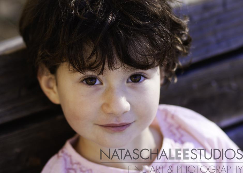 8694-- Lovely Doe Eyed Girl - Family Photographer Westminster, Colorado