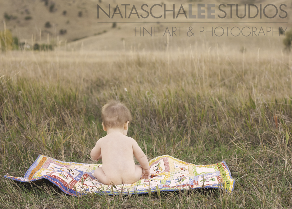 Westminster, Colorado Baby Photographer