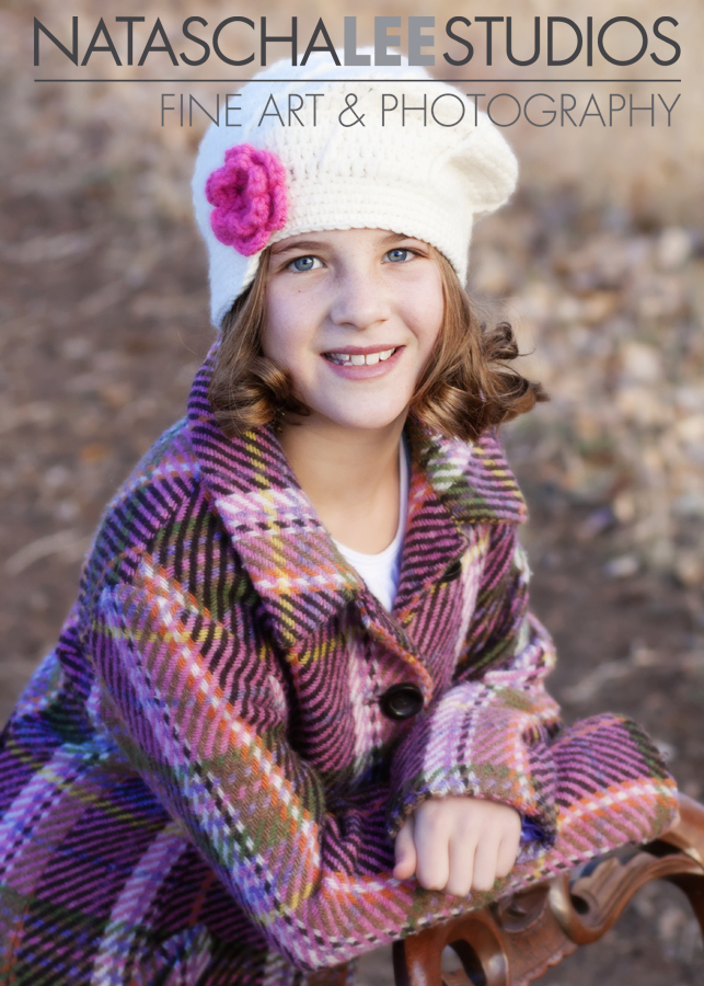 Hat Cutie , Littleton, Colorado Family Photographer