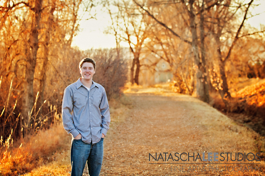 Natascha Lee Studios - Boulder, Colorado Senior Photographer