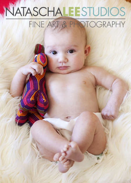 Baby Photography and Family Portraits in Broomfield Colorado by Natascha Lee Studios