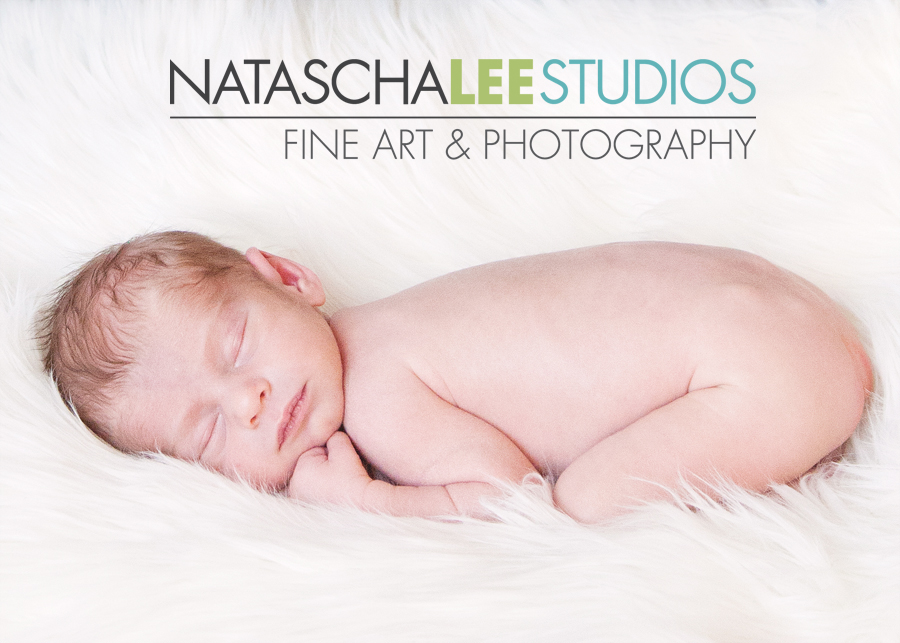 Natascha Lee Studios -  Newborn Infant Baby Photography for Broomfield Colorado