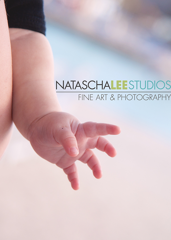 Sweet Baby Hand : Family Photography for Broomfield, Colorado by Natascha  Lee Studios