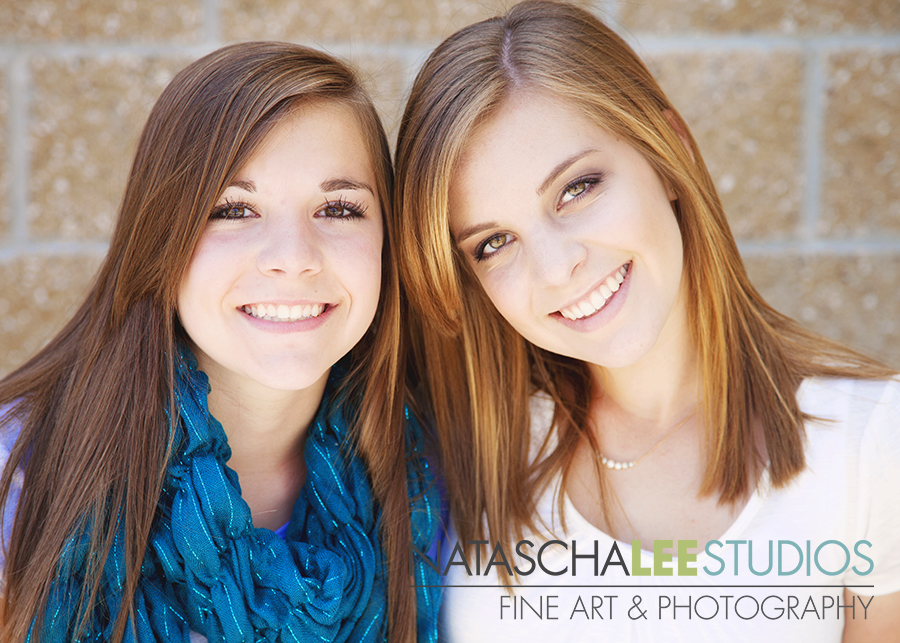 Sisters - Lafayette, Colorado Senior Photography - IMG_1994