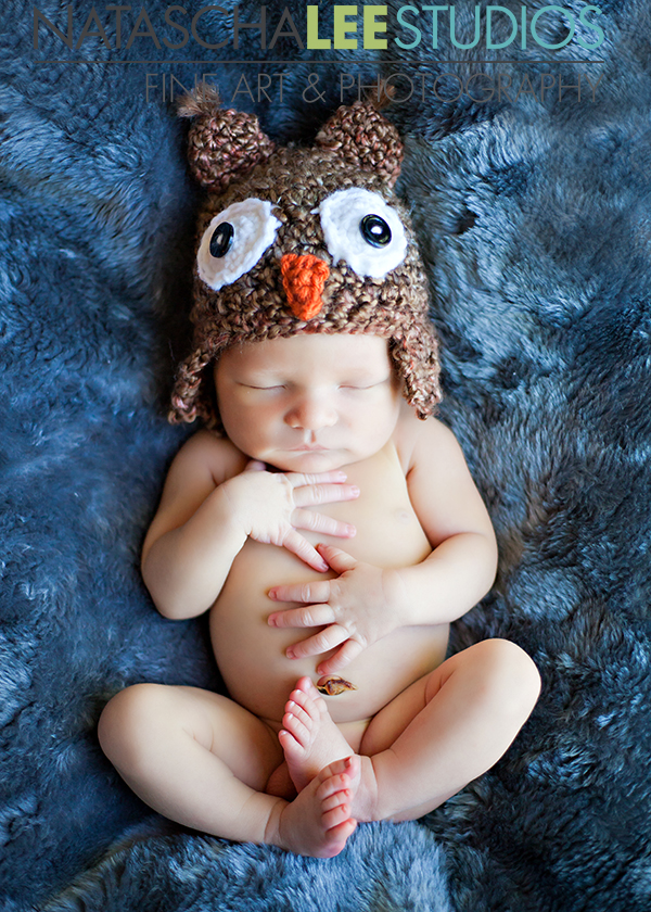 Golden Colorado Newborn Baby Photography | Natascha Lee Studios - 3042