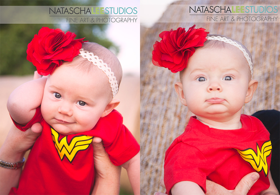 Lafayette Coloraod Baby Photography by Natascha Lee Studios : Vibrant, Joyful and Fun Portraits
