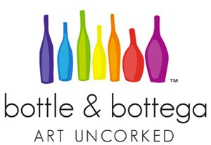 bottle-bottega logo
