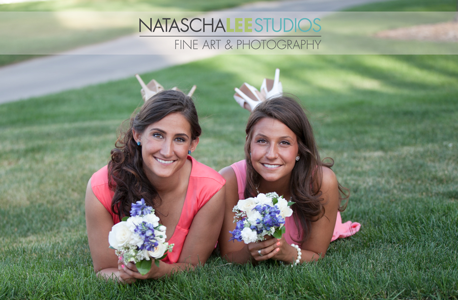 Lonetree, Colorado - Sisters, Seniors, Family Photography - Fun, Vibrant Outdoors - Natascha Lee Studios -