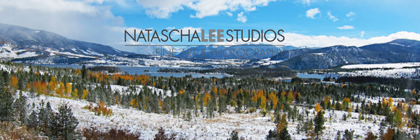 Vibrant Fall Colors in Colorado Captured by natascha Lee STudios