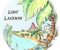 Boomfield Colorado Lost Lagoon Books Logo - books and activities for Children
