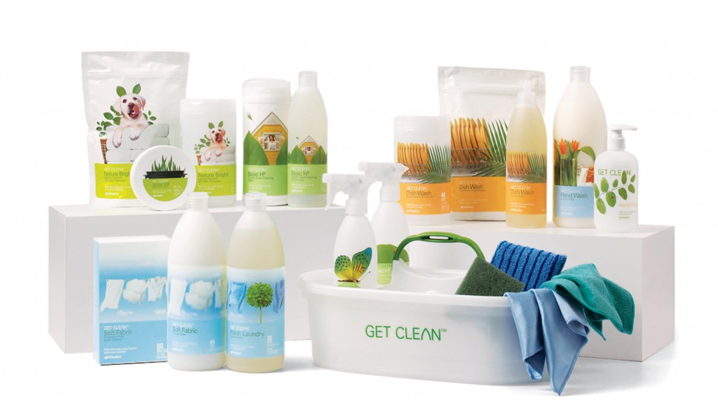 Shaklee Cleaning Products in Broomfield Colorado - Community Spotlight Series by Natascha Lee Studios