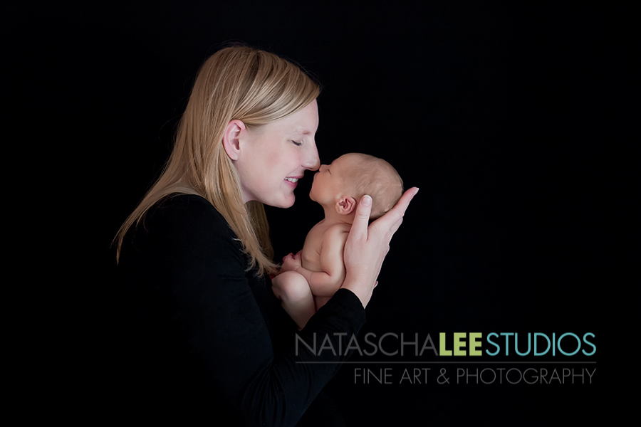 Golden Family Photography and Baby Photography - Natascha Lee Studios