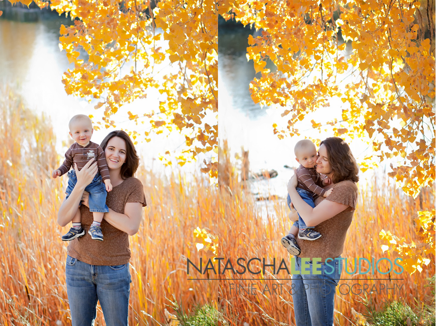 Denver Family Photographer - Natascha Lee Studios