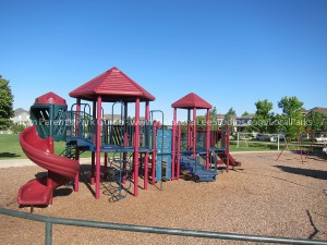 Single Play structure at Broadlands West