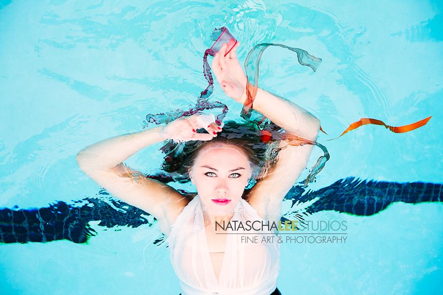 Mermaids (Westminster) – Fantasy, Fashion, Fun – Artistic Portraits by Natscha Lee Studios