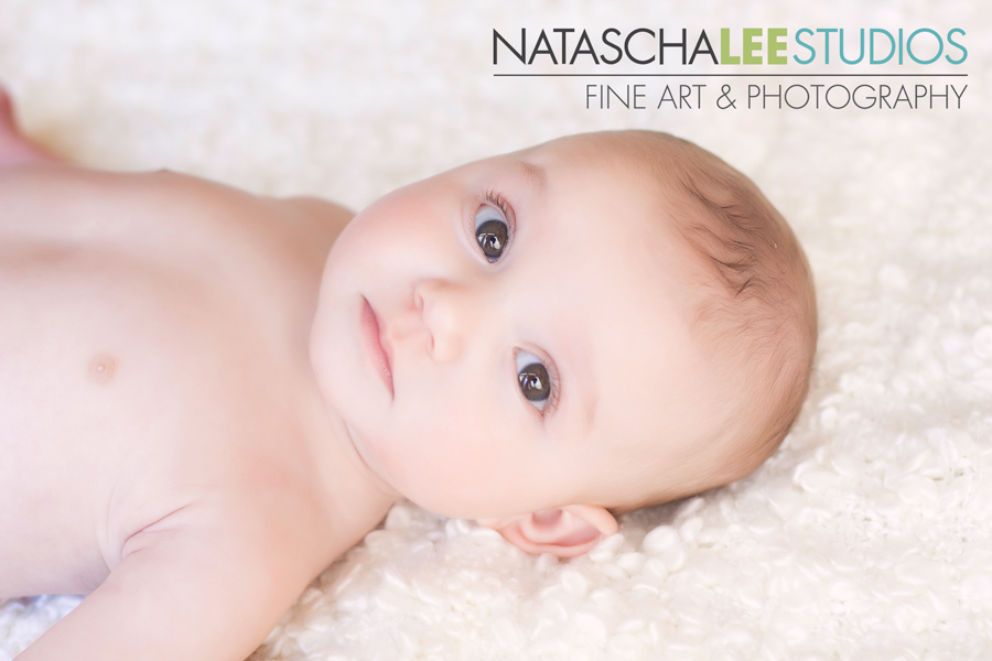 Spring Baby and Family Portraits for Denver Families  | Natascha Lee Studios