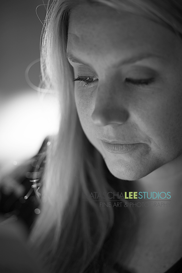 Broomfield Headshots - Artistic Images in Black and White by Natascha Lee Studios