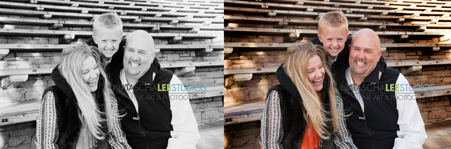 Broomfield Family Photography Red Rocks Portraits