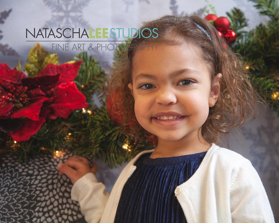 Denver Children's Photography – Holiday Family Portraits with Natascha Lee Studios