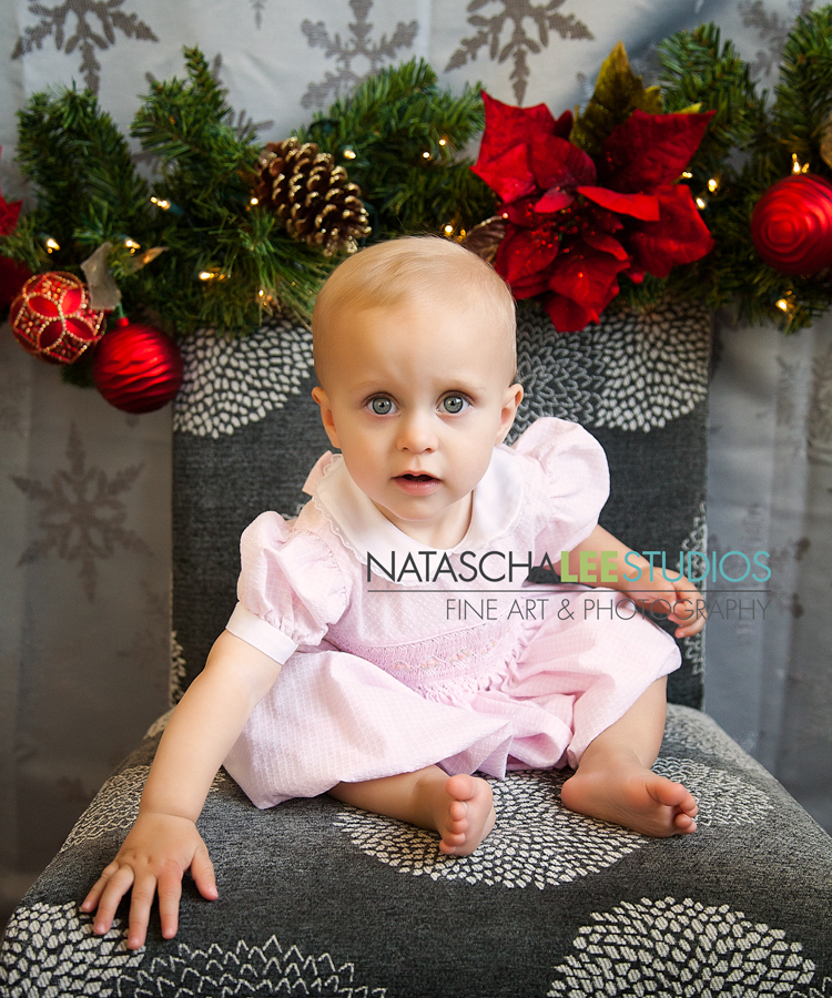 Boulder Baby Photography – Holiday Family Portraits with Natascha Lee Studios