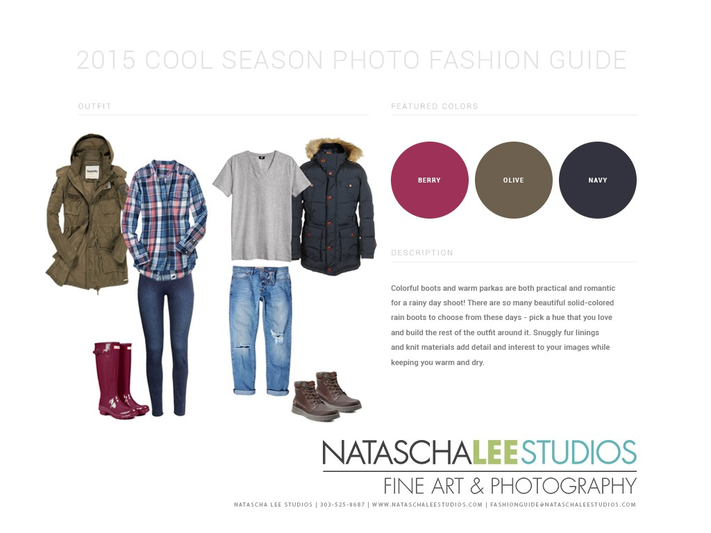 What to Wear for Family Portraits in Colorado - Cool-Season-Fashion-Guide-NLS-sfw