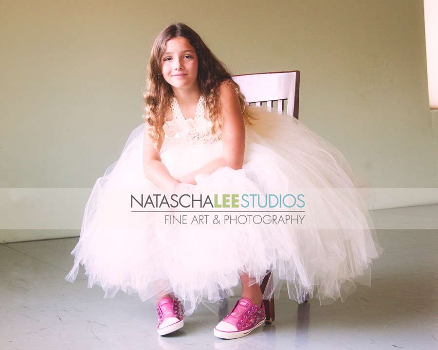 Centennial Tween Portraits – by Natascha Lee Studios