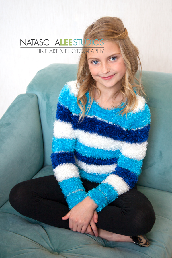Denver Gymnastics Girl Portraits – by Natascha Lee Studios