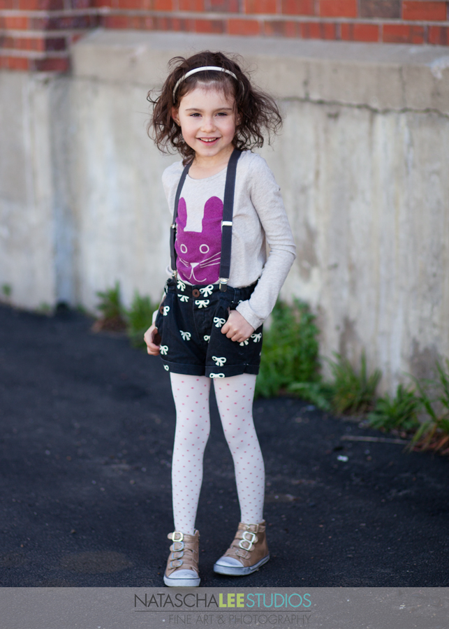 Denver Kids Photography – Urban Style – by Natascha Lee Studios