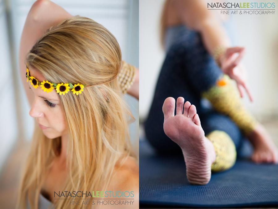 Denver Yoga Photography - Artistic Portraits for Yoga Teachers