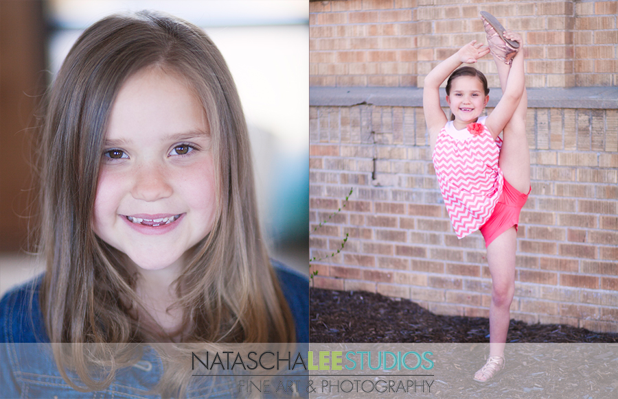 Denver Dance Kid Dynamo – Dancer and Modeling Portfolio Shots by Natascha Lee Studios