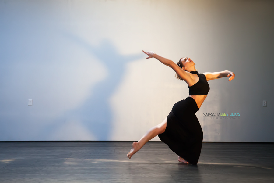 Artistic Dancer Photography by Natascha Lee Studios (Denver, Colorado)
