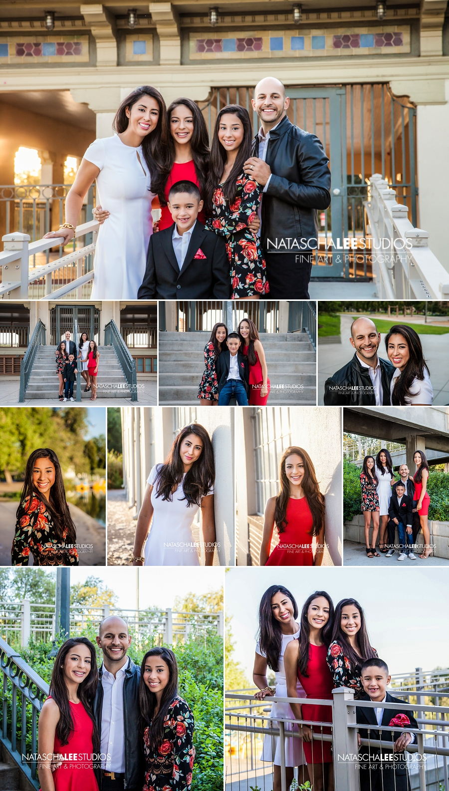 Denver Family Portraits - Stylish Urban Photos at Washington Park - Client Interview