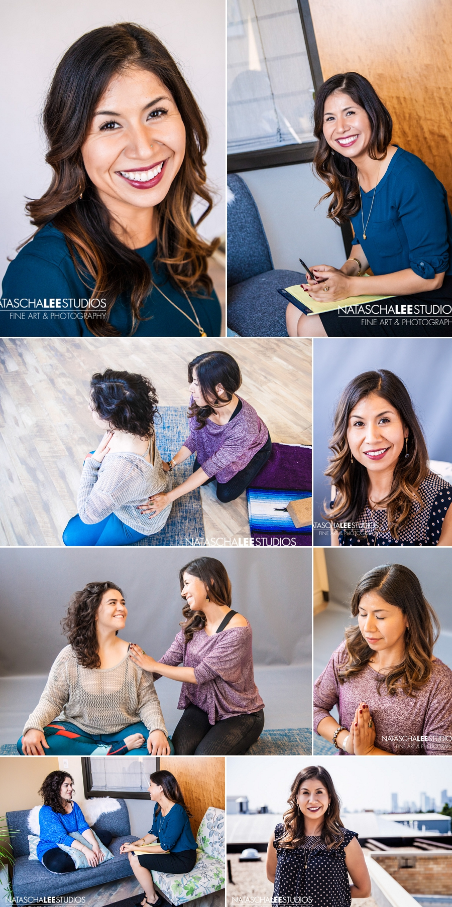 Denver Headshots with Personality - JV - by Natascha Lee Studios