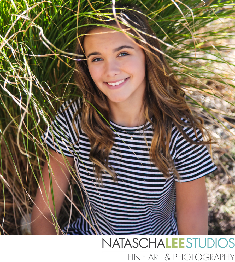 Boulder HIghschool Senior Portraits - Natascha Lee Studios - Modeling Porfolio and Headshots