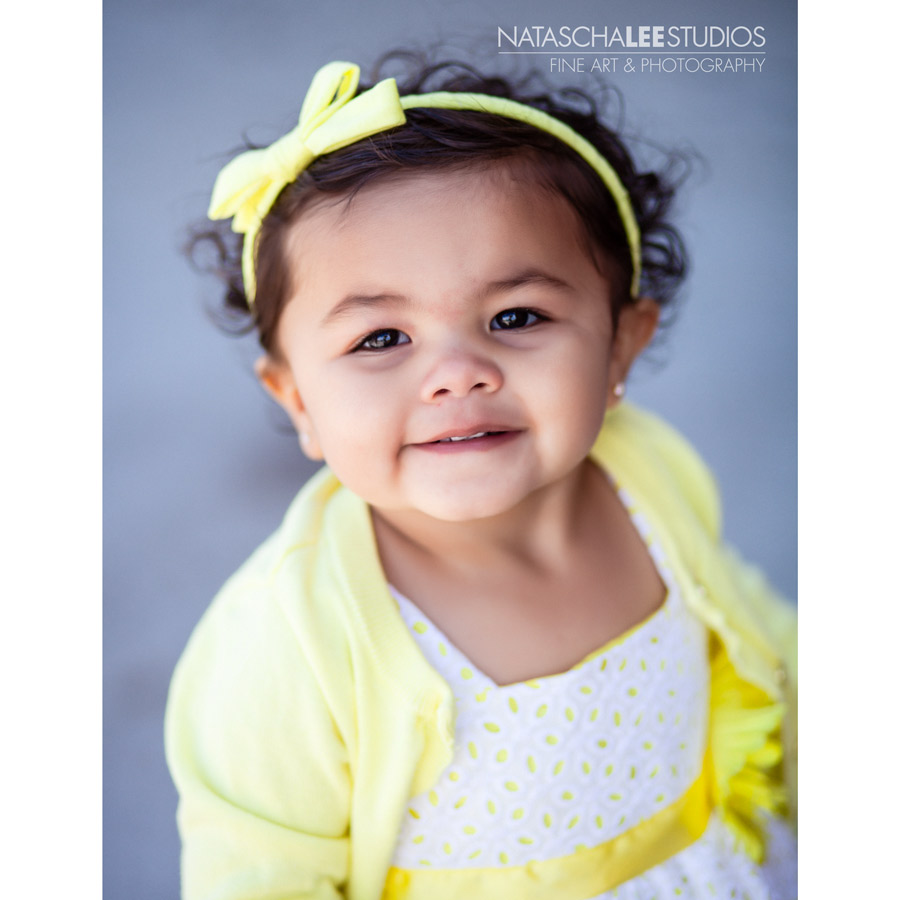 Denver Child Model Photographer  | Natascha Lee Studios