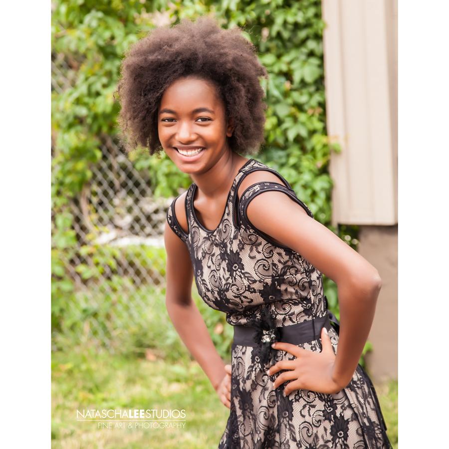 Modeling Portfolio Images : Denver Teen Models