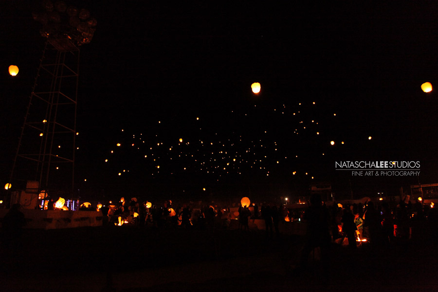 Top 10 Tips for Attending Lantern Fest