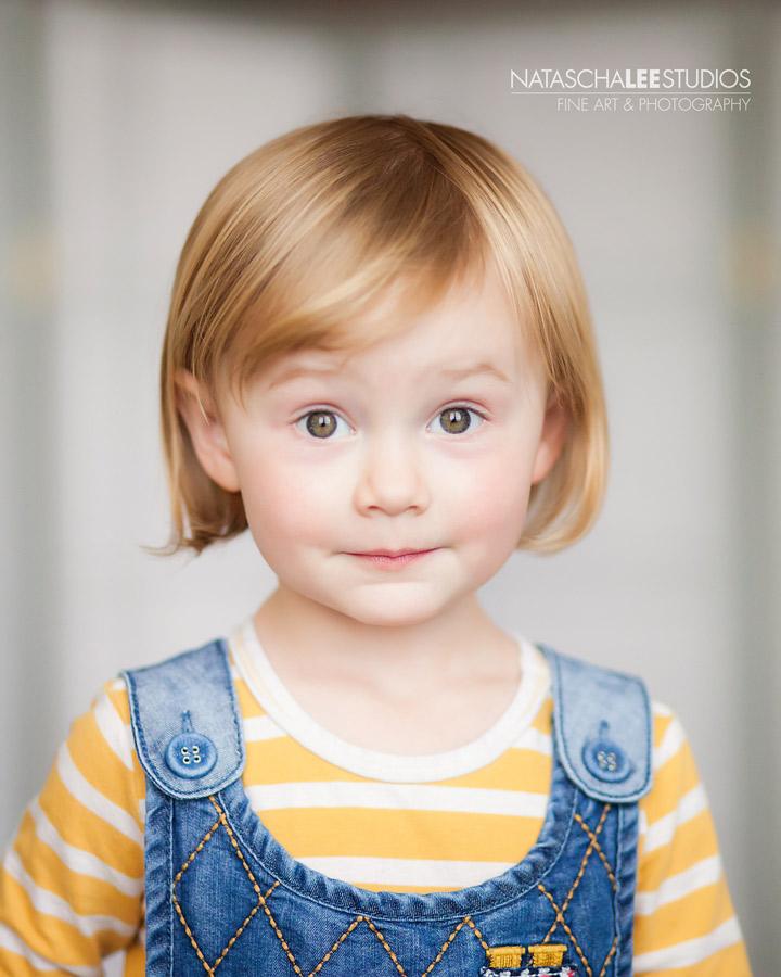 Denver Kids Portraits - Heirloom Portraits for Denver Parents
