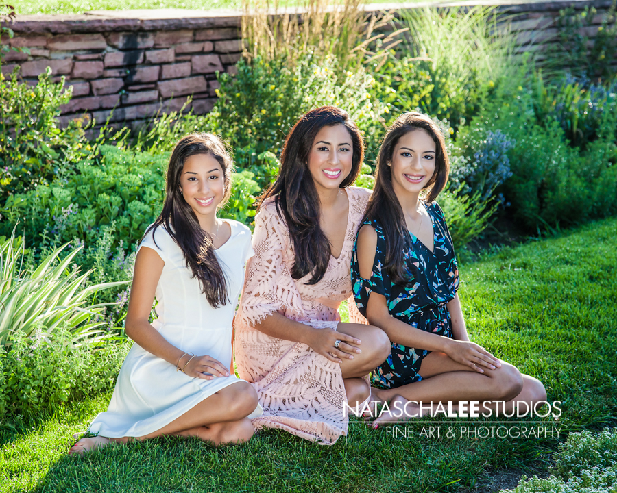 Wash Park Family Portraits by Natascha Lee Studios