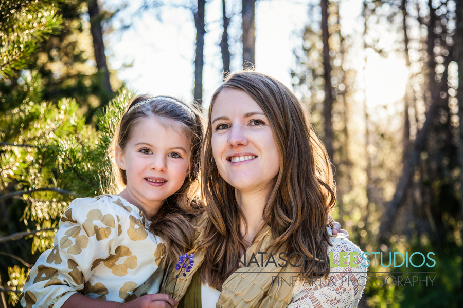 Winter Park family Portraits by Natascha Lee Studios