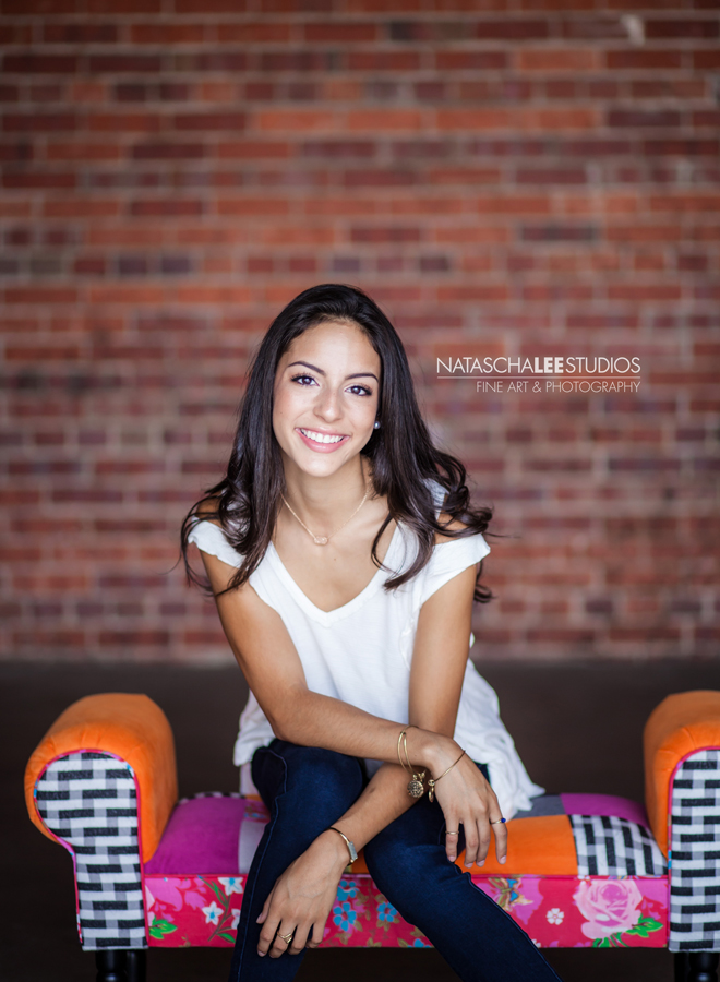 Cherry Creek HS Senior Portraits – Class of 2017