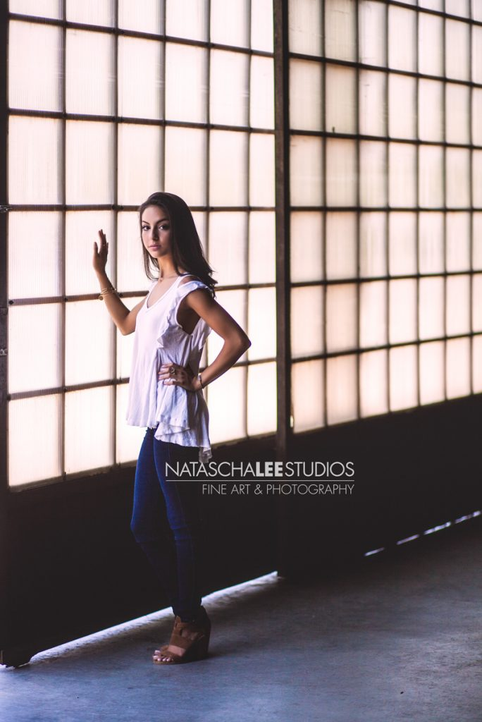 Denver Model Photography - Natascha Lee Studios
