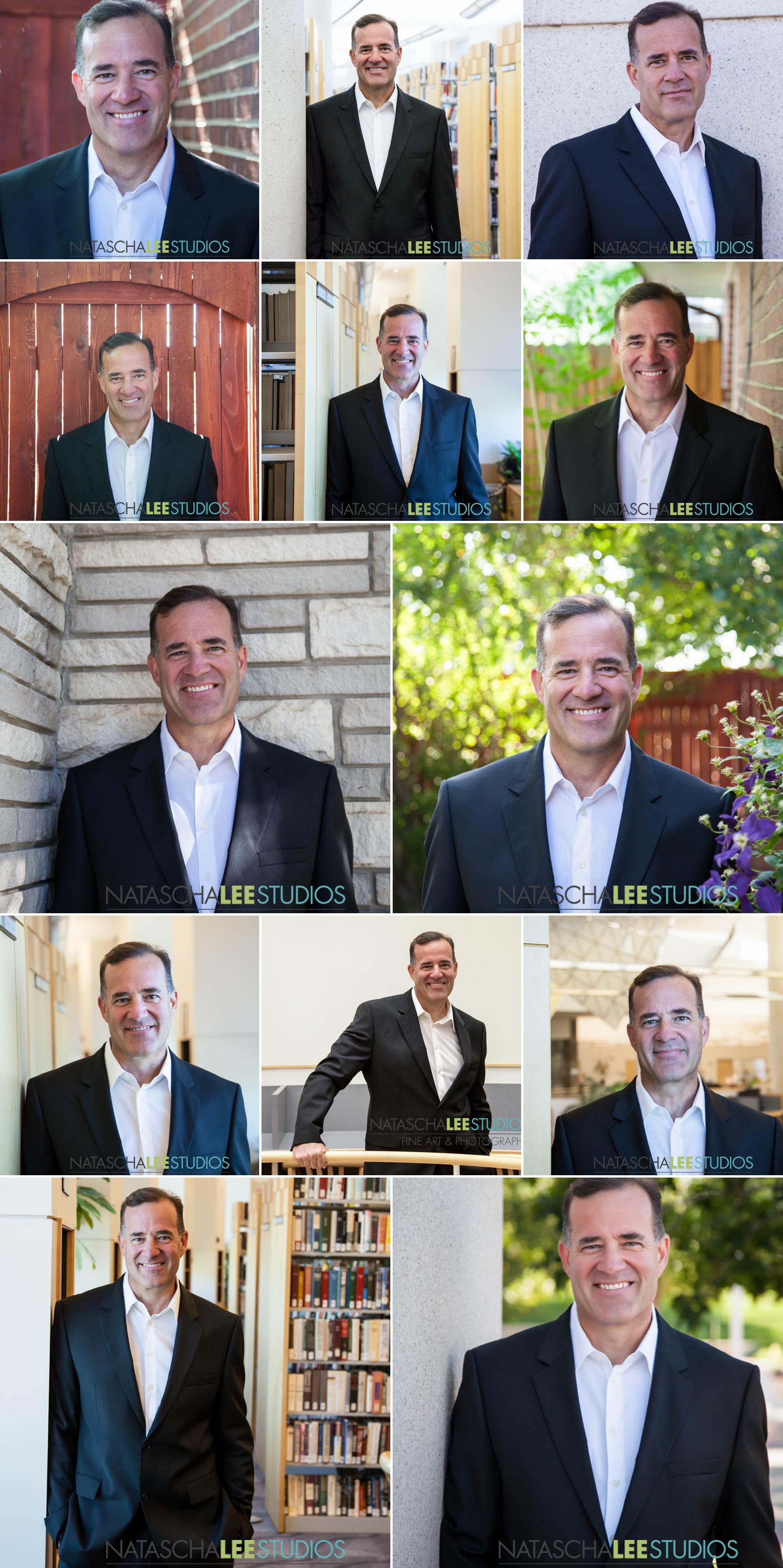 Denver Headshots for Business Executives
