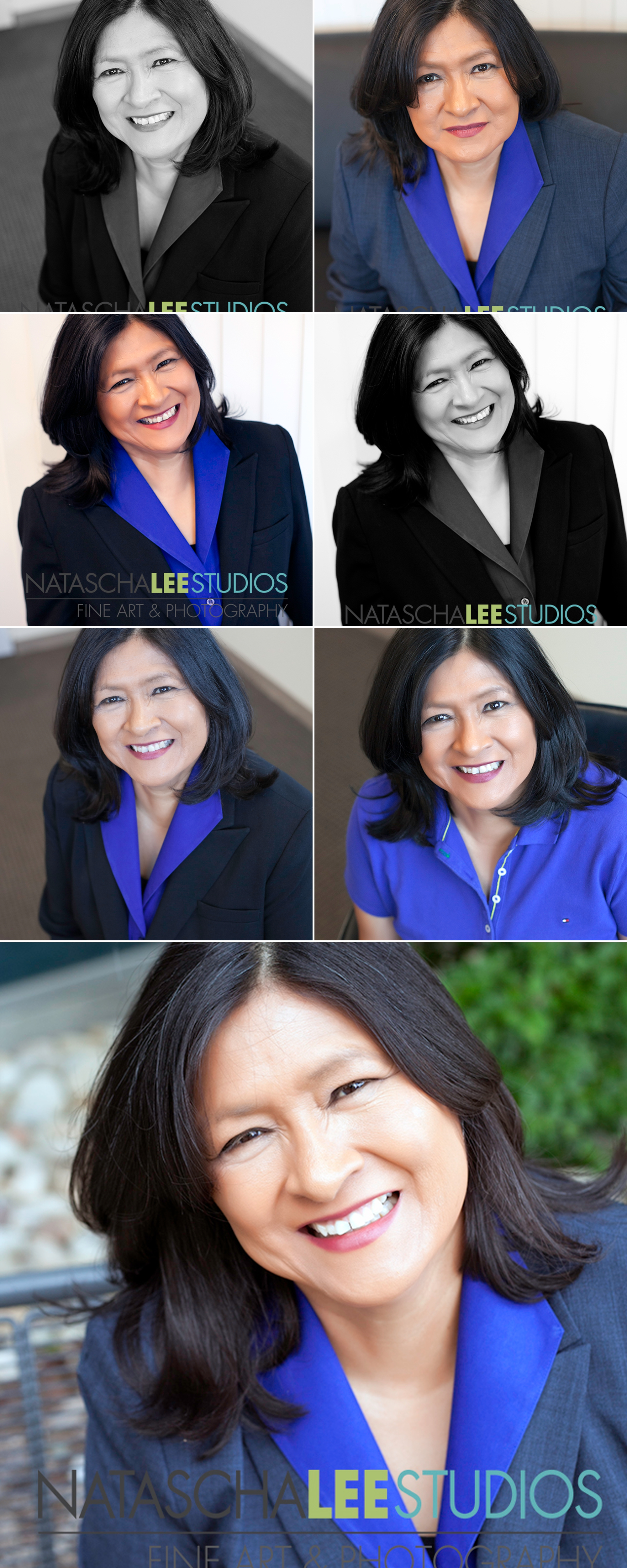 Denver Headshots with Personality - Gloria