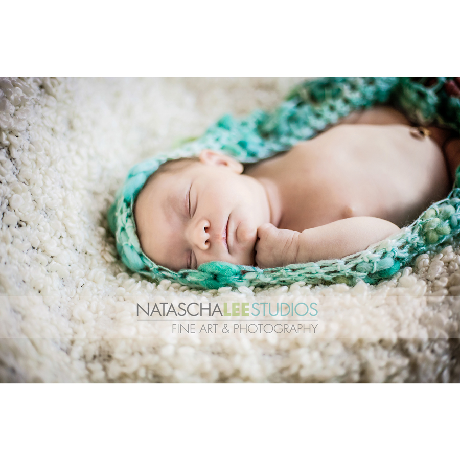 Denver Newborn Baby Photography by Natascha Lee Studios