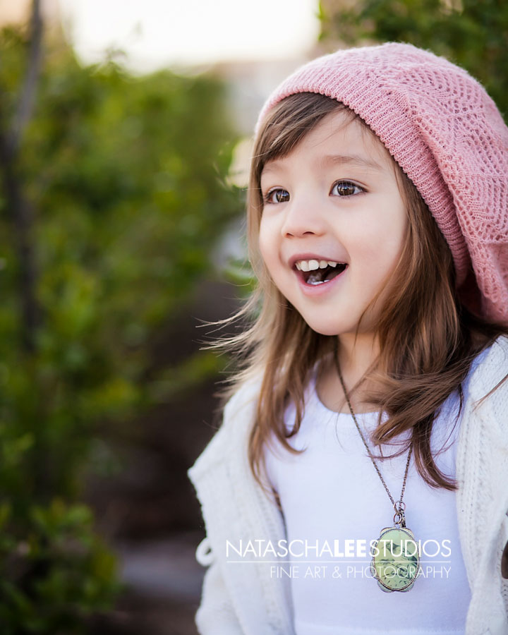 Denver child model photography by Natascha Lee Studios
