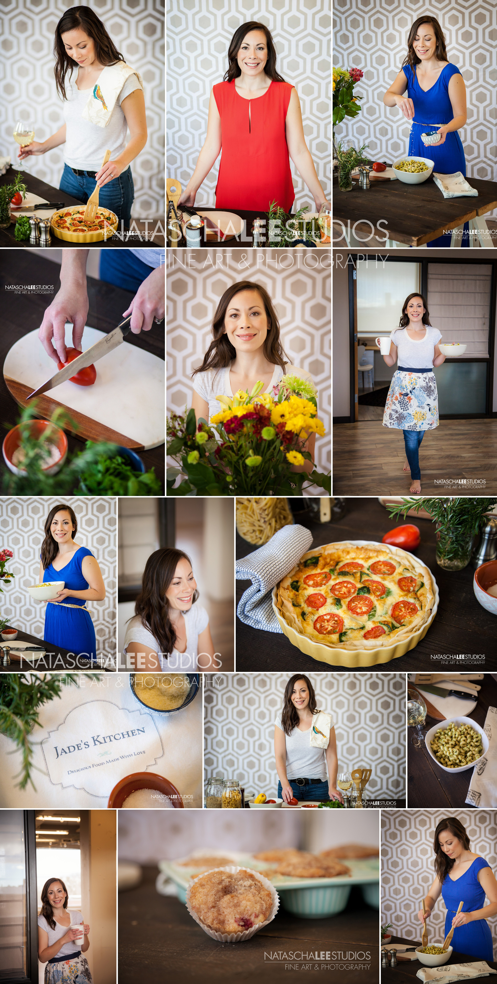 Broomfield Headshots With Personality – Jade's Kitchen