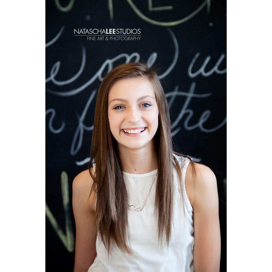 Denver Teen Model