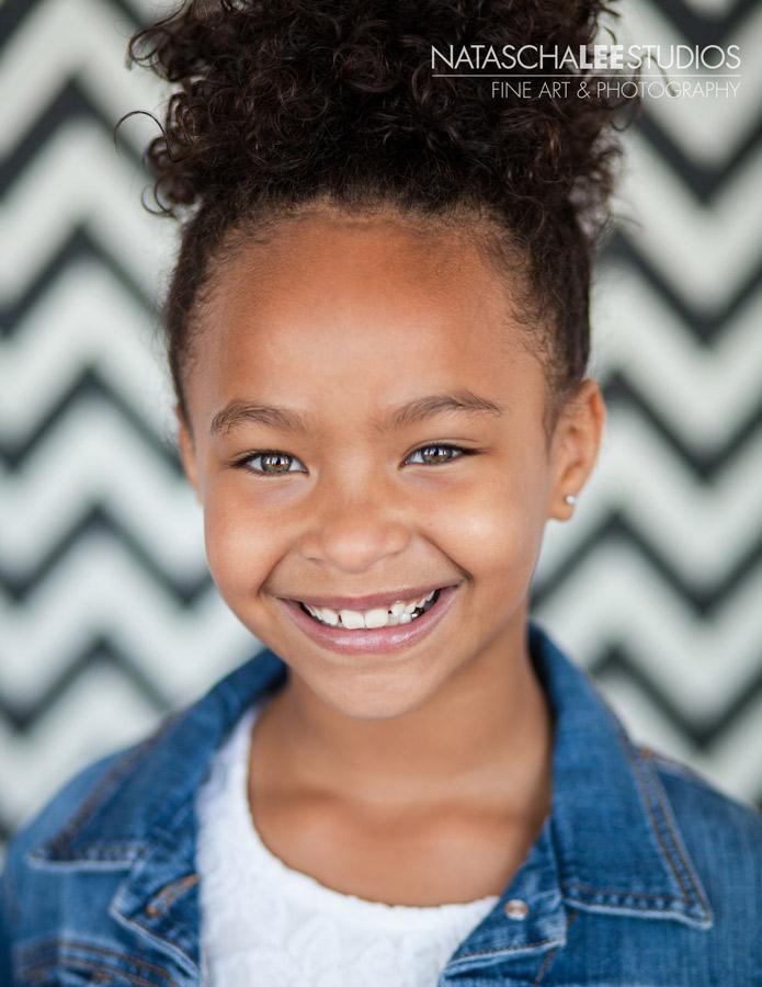 Denver Child Model